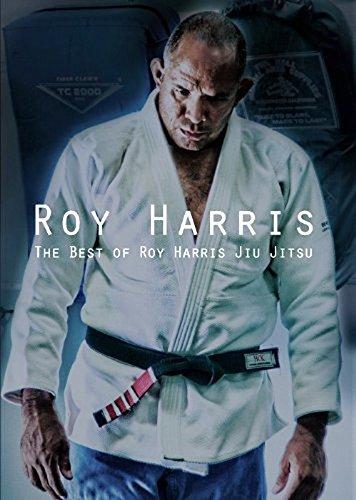Roy Harris: The Best of Roy Harris Jiu Jitsu [Instant Access]
