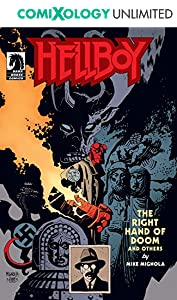 Hellboy: The Right Hand of Doom and Others