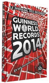 Guinness World Records 2014 par  Guinness world records