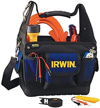 IRWIN Tools Pro Utility electrician Tool bags