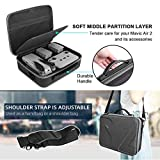 MOSTOP Mavic Air 2 Drone Hard Carrying Case, Travel