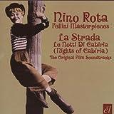 Fellini Masterpieces: La Strada / Nights Cabiria by El Records (2007-12-11)