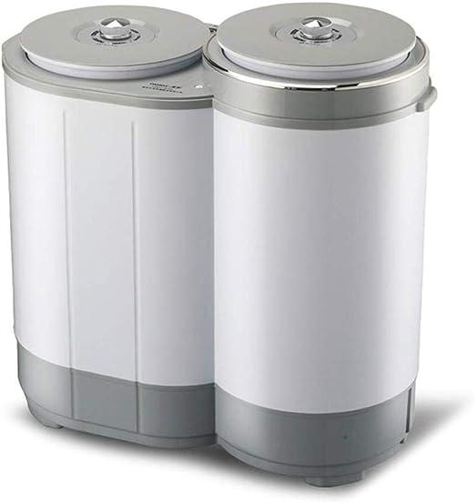 POIUYT Lavadora Secadora/lavadoras Portatiles/Secadora/Enchufe ...