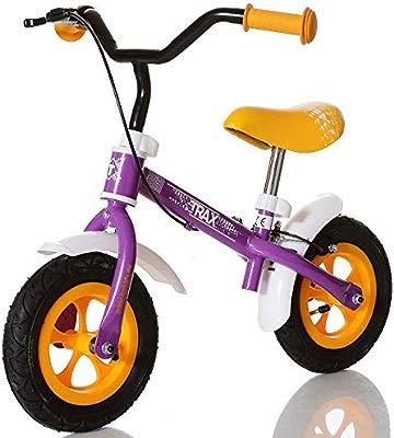 LCP Kids Trax Bicicleta sin Pedales niños con sillin Regulable ...