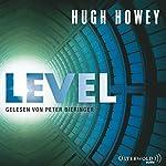 Level (Silo 2)   Hugh Howey