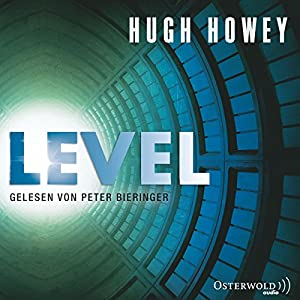 Level (Silo 2) Audiobook