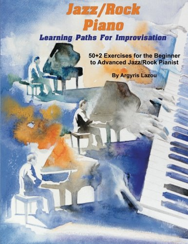 PDF] Jazz/rock Piano Learning Paths For Improvisation: 50+2