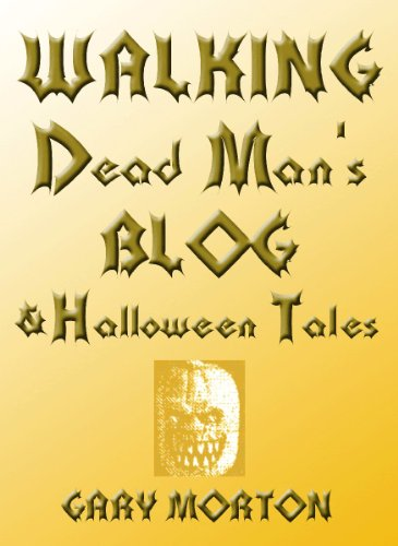 Walking Dead Man's Blog & Halloween