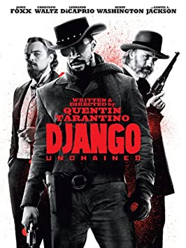 Django Unchained [HD] / Amazon Instant Video