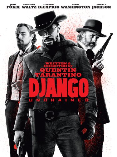 Instant Video Spotlight: Editor's Pick – Django Unchained