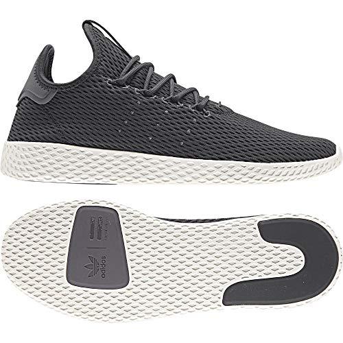 Pw 000 carbon Hu blatiz Gris carbon Homme Tennis Baskets Adidas vOwq1q