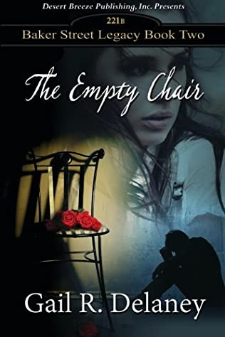 book cover of The Empty Chair