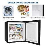 Euhomy Upright Freezer, Energy Star 3.0 Cubic