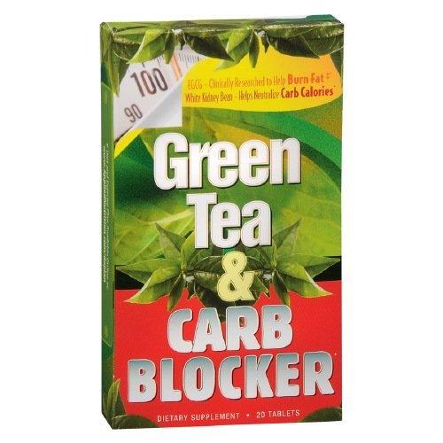 Applied Nutrition Burner Blocker Tablets product image