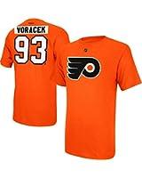 Philadelphia Flyers Jakub Voracek Reebok T Shirt