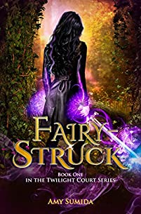 Fairy-struck by Amy Sumida ebook deal