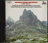 Havergal Brian - Symphonies 10 & 21 (Unicorn Kanchana)