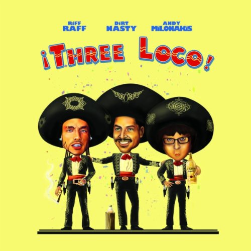 Three Loco EP [Explicit]