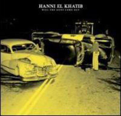 Hanni El Khatib - Will the Guns Come Out (Canada - Import)