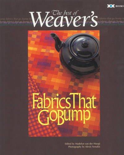Fabrics That Go Bump: The Best of Weaver's (Best of Weaver's series)