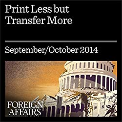 Print Less but Transfer More