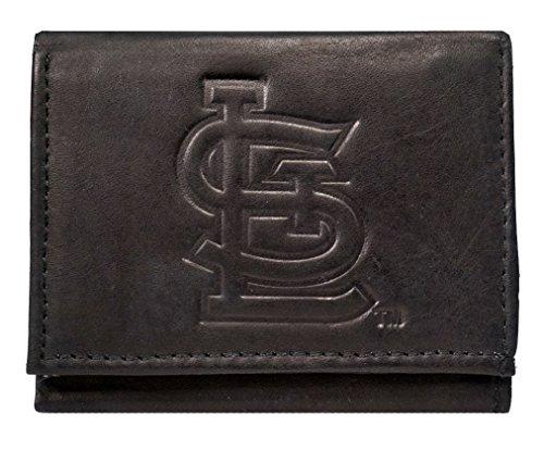 Louis Cardinals Leather - 8