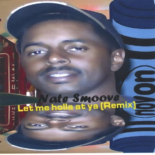 Let at Me Ya Remix Holla rnqrFwpf4Z