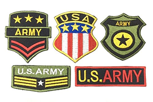 Prime Patches - 4