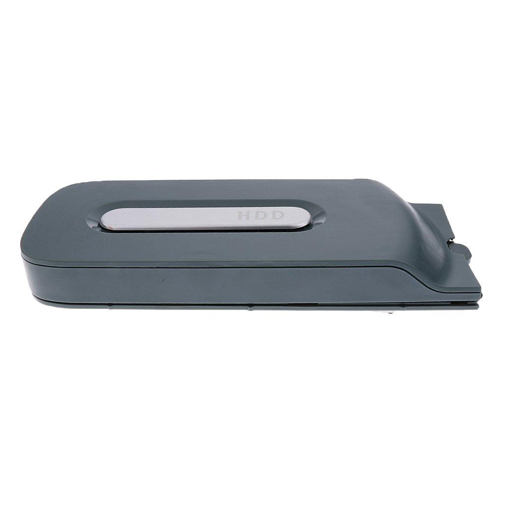 Sharplace Caja de caja de disco duro de 2.5 'para Xbox 360 20GB / 60GB / 120GB HDD