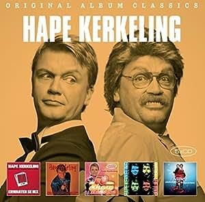 Hape Kerkeling Original Album Classics Amazon Com Music
