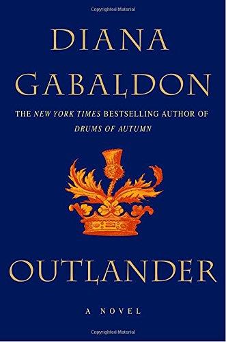 Outlander [Diana Gabaldon] (Tapa Blanda)