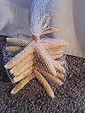 Resin Starfish Wedding Decoration Favors (6)