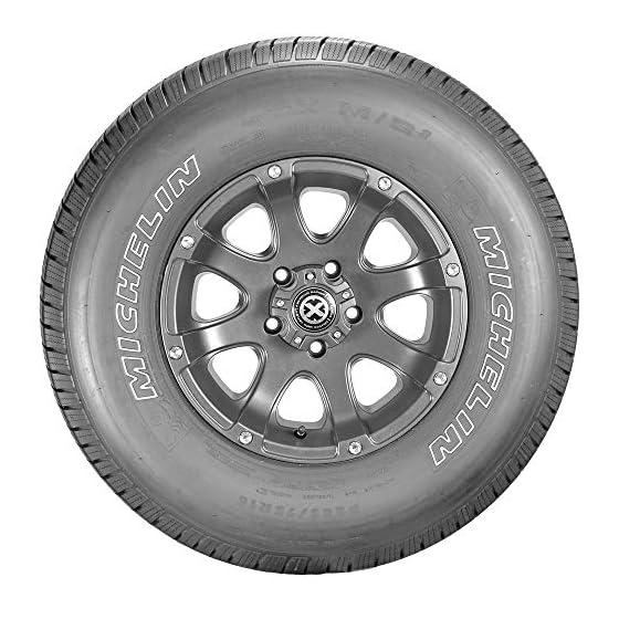 MICHELIN LTX M/S2 All Season Radial Tire-245/075R17 112S
