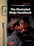 Illustrated Ninja Handbook: Hidden Techniques of