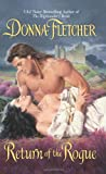 Return of the Rogue, Donna Fletcher, 0061375438