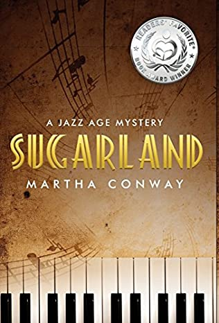 book cover of Sugarland