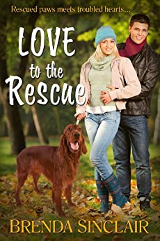 Love To The Rescue by [Sinclair, Brenda]