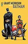 Grant Morrison présente Batman, tome 3 : Nouveaux masques par Morrison