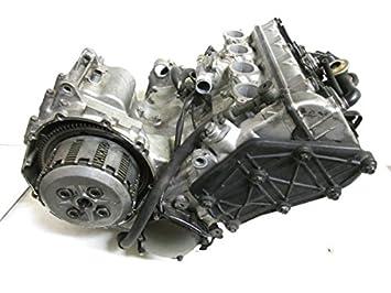 Kawasaki Ninja Zx6r Zx600g Engine Block Engine Crankshaft