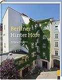 Berliner Hinterhöfe