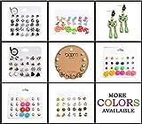 Belle Donne - Fashion Earring For Girls Women Beautiful Ear Ring Jewelry Sets