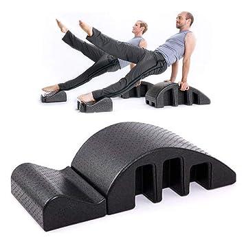 Lxyxyl Alisador Quiropráctico Yoga Pilates: Alivio del Dolor ...