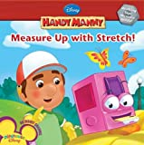 Measure up with Stretch, Disney Book Group Staff, 1423119231