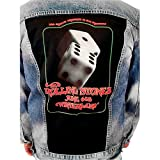 Rolling Stones at Wonderland - Lucky Dice - Boys Denim Jacket