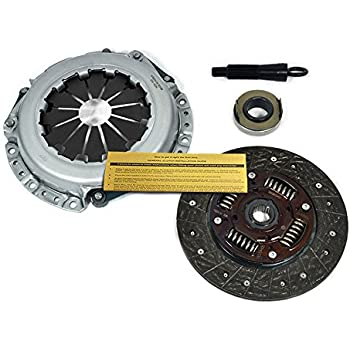 EFT HD CLUTCH KIT MITSUBISHI ECLIPSE GS EAGLE TALON ESi LASER RS 2.0L Non-Turbo
