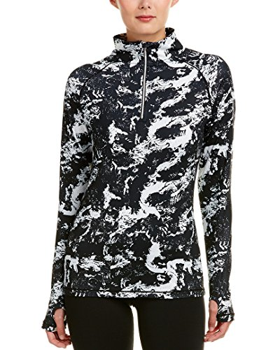 Limited Snowboard Jacket (Skea Limited Andy, Black White Komodo, Small)