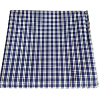Exclusive Collection unstitched Shirt Fabric - 100% cotton, 1.6 M