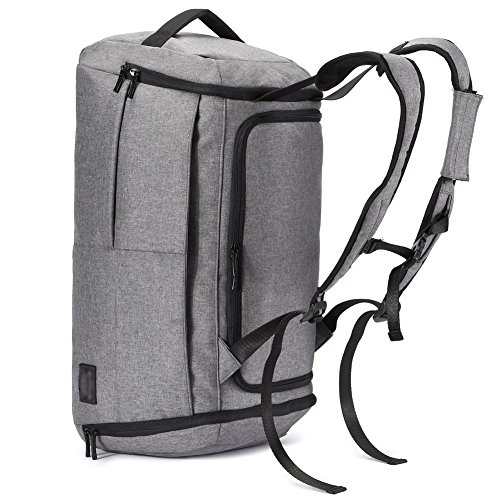 Duffel Backpack Bag - 8
