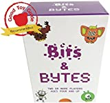 Bits & Bytes - the Card Game that Teaches Children the Fundamentals of Computer Coding