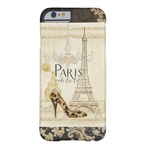 Paris Fashion Eiffel Chandelier IPhone product image
